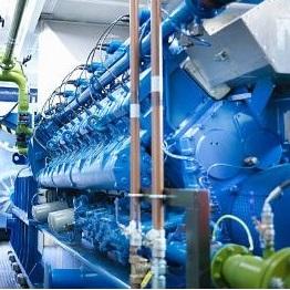 Máy phát điện -Máy nén khí giá gốc